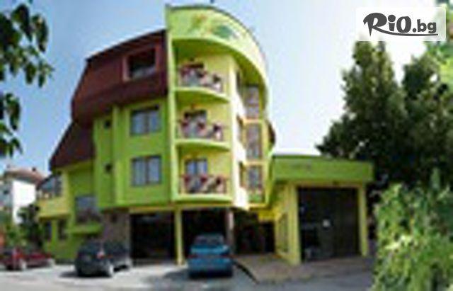 Хотел Грийн Галерия снимка №2