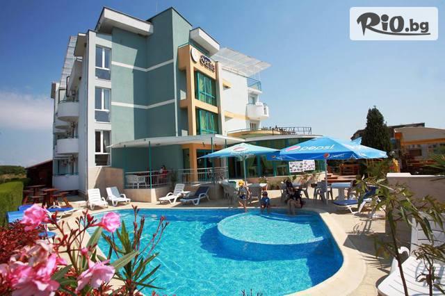 Хотел Сания Галерия #1
