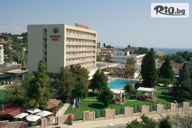Хотел Детелина Галерия #1