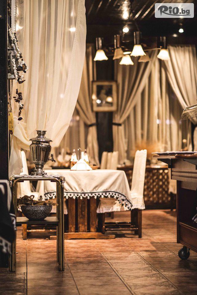 Хотел Бреза Галерия #13