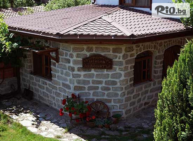 Къща за гости Клечерова Галерия #6