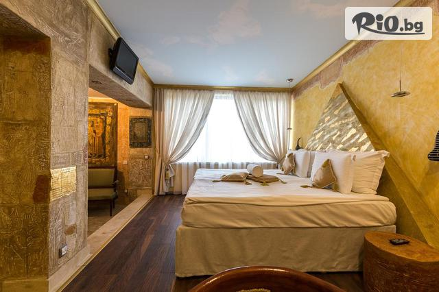 Diplomat Plaza Hotel & Resort Галерия #16