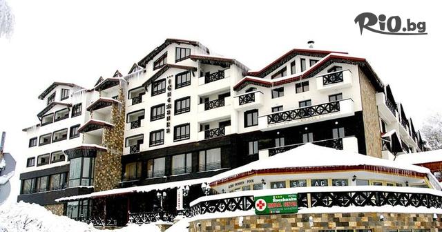Хотел Снежанка Галерия снимка №3