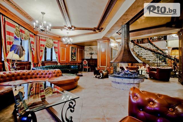 Хотел Пампорово 5* Галерия #19