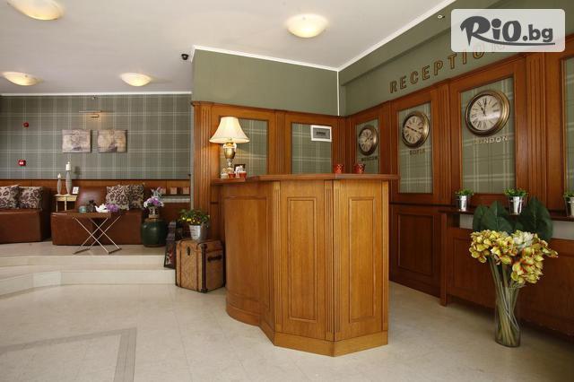 Семеен хотел Маунтин Бутик Галерия снимка №3