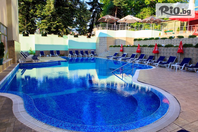 Здравец Wellness & Spa 4* Галерия #3