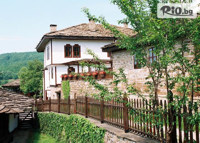 Еко къщи Шарлопов Хотелс Галерия #4