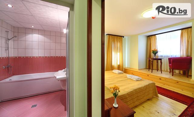 Хотел Рачев Резиденс 4* Галерия #16