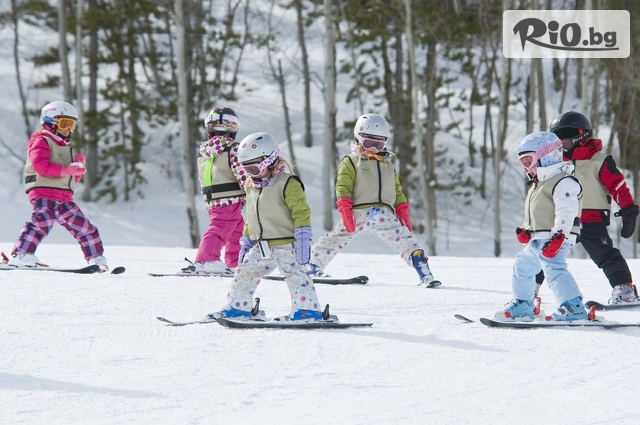 Ски училище Rize Галерия #3