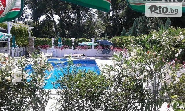 Семеен хотел Ариана Галерия #8