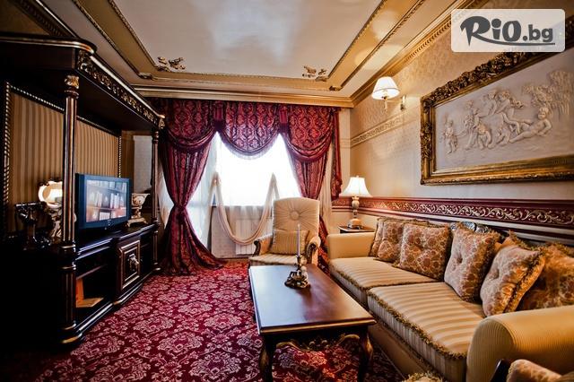 Хотел Пампорово 5* Галерия #25