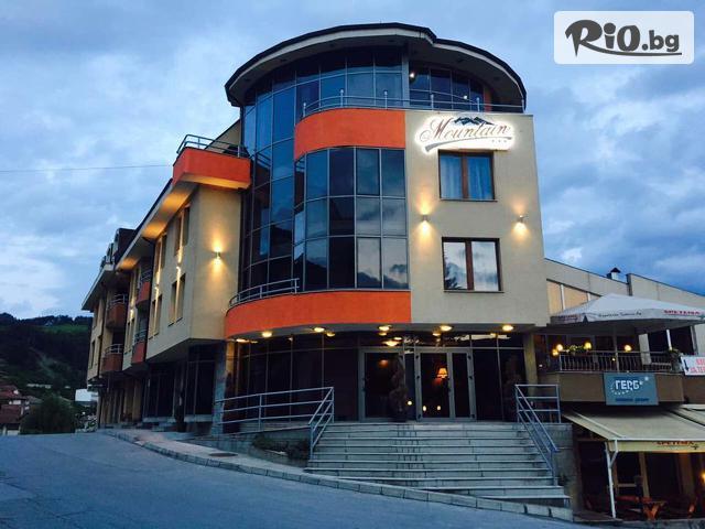 Семеен хотел Маунтин Бутик Галерия снимка №1
