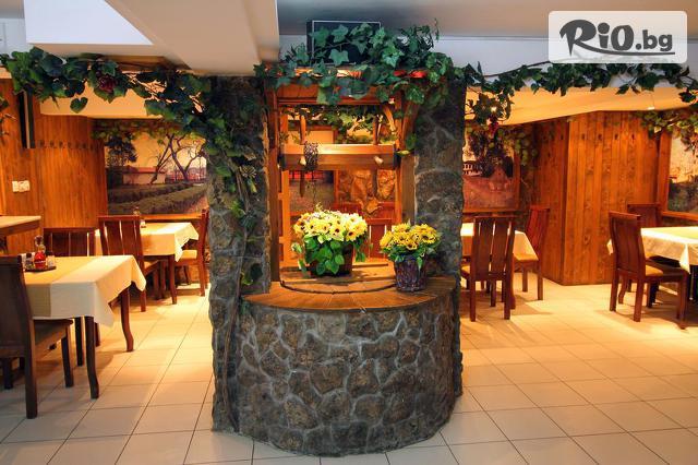 Хотел Извора Галерия #11