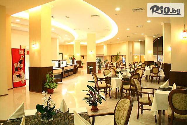 Хотел Сентрал 4* Галерия #12