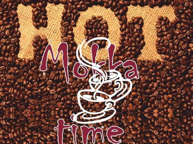 Кафе аперитив клуб MOKKA Галерия #1