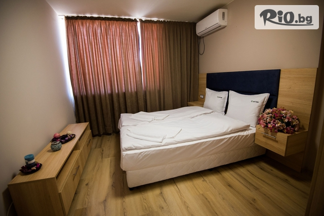 Хотел Court Inn 3* Галерия #23