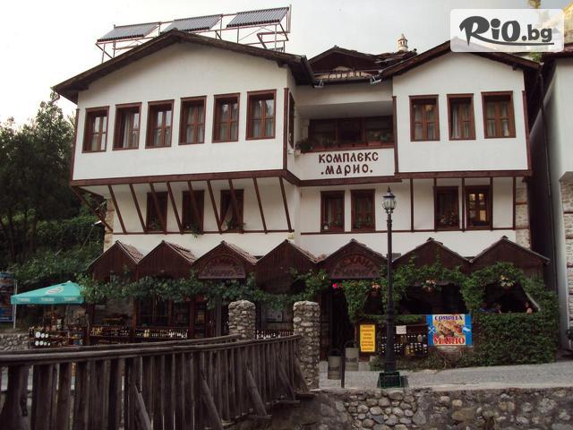 Хотел Марио Галерия #1