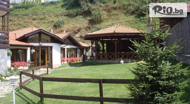 Хотел Мартин 3* Галерия #2