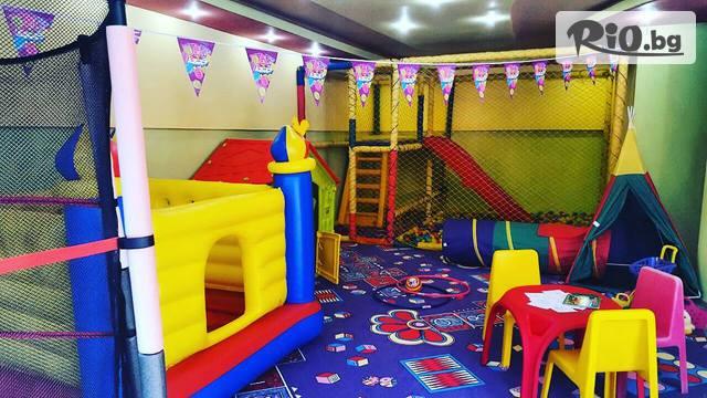 Детски център Киколино Галерия #19