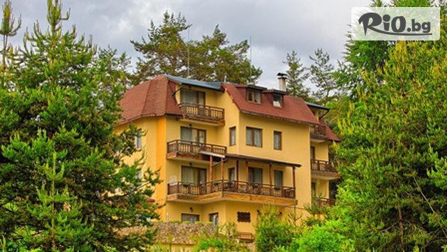 Хотел Слънчев цвят Галерия #1