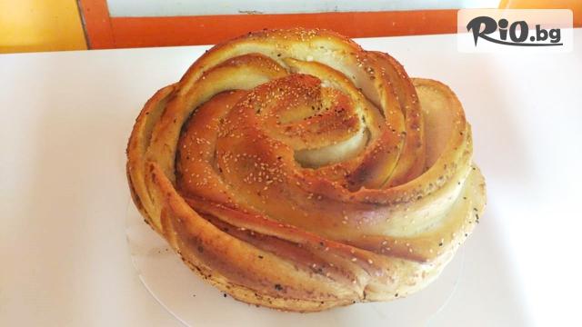 Пекарна Taste It Галерия #20