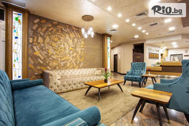 хотел Акватоник Галерия #8