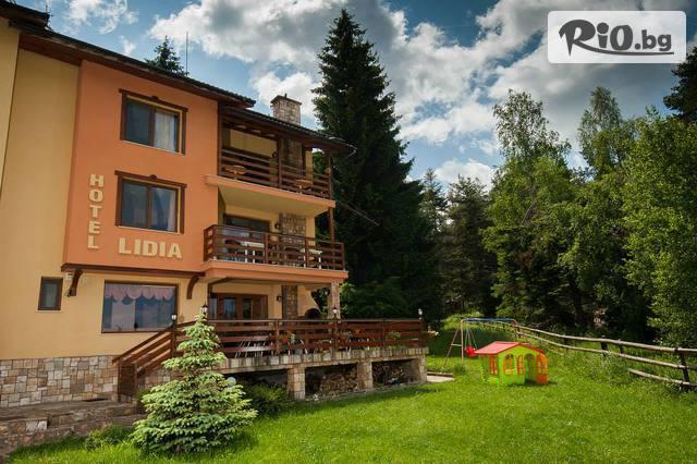 Семеен хотел Лидия Галерия #1