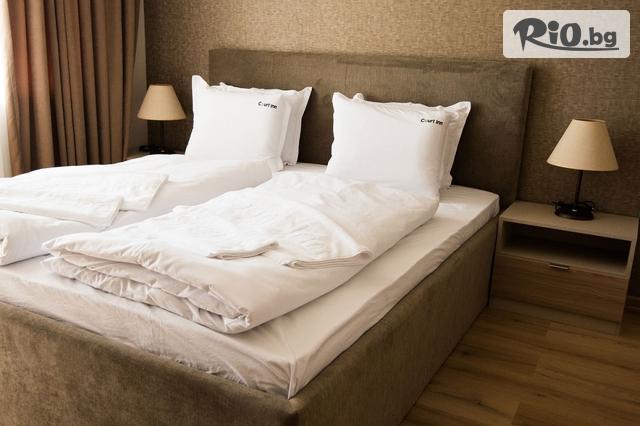 Хотел Court Inn 3* Галерия #25