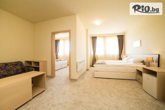 Seven Seasons Hotel & SPA 3* Галерия #21