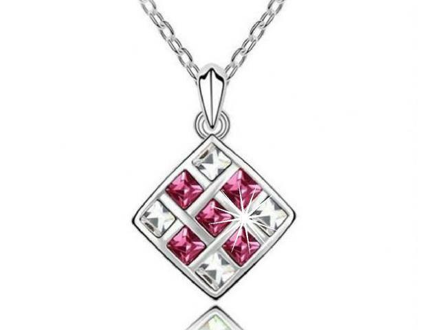Бижута с кристали Галерия #4