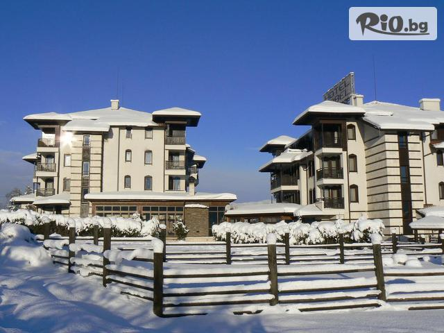 Хотел Орбел Галерия #1