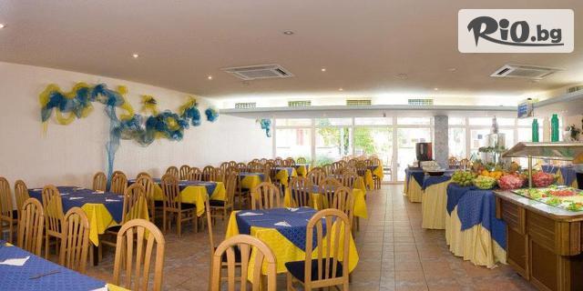 Хотел Оазис Галерия #10
