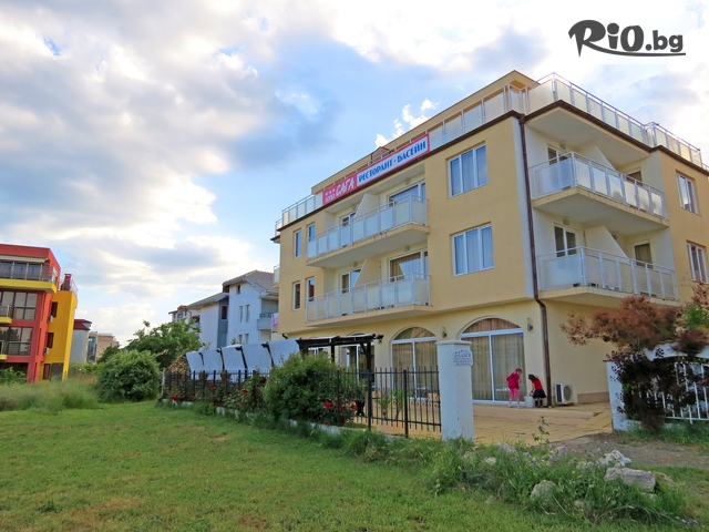 Хотел Сага Галерия #2