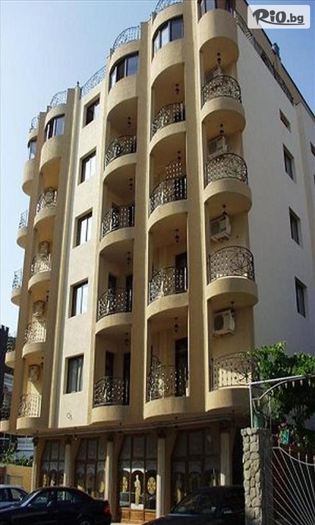 Хотел Троя 3* Галерия #1