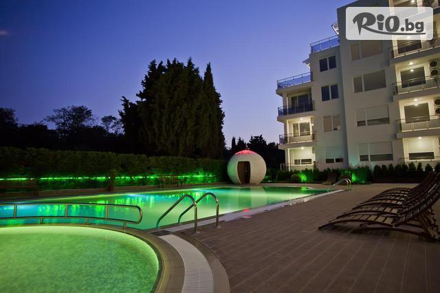 Хотел Инкогнито Галерия #5