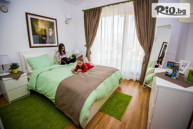 Хотел Балканско Бижу 4* Галерия #12