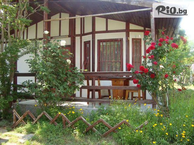 Семеен хотел Ефос Галерия снимка №3