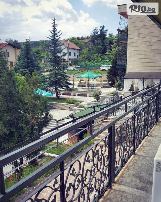 Хотел Виталис Галерия #28