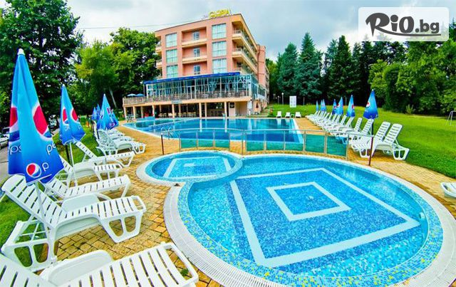 Хотел Глория Галерия #2