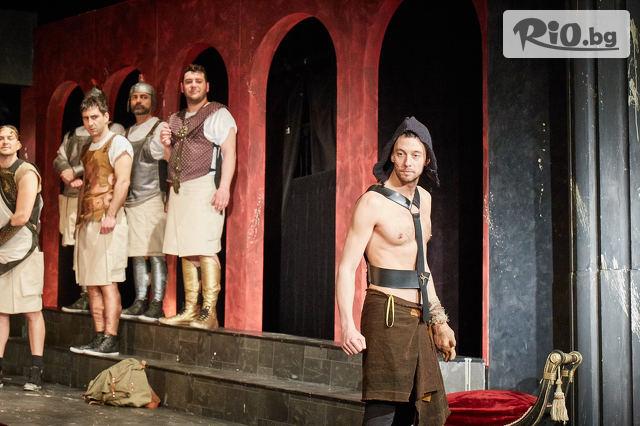 Театър Зад канала Галерия #15