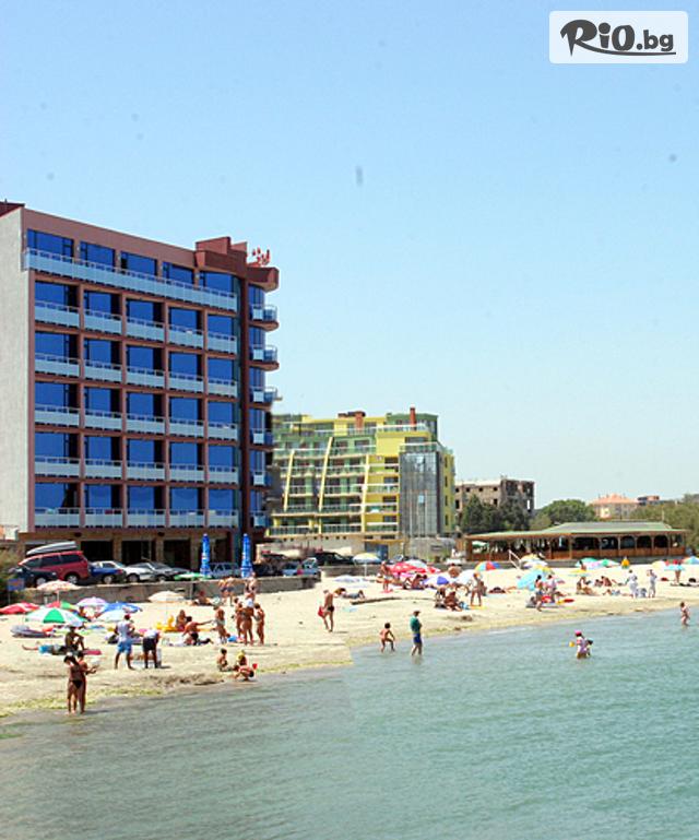 Хотел Sunny Bay Галерия #4