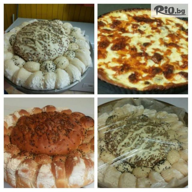 Пекарна Taste It Галерия #6