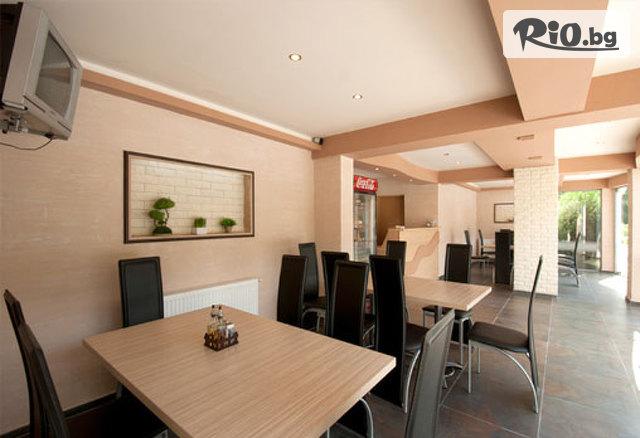 Семеен хотел Ариана Галерия #23