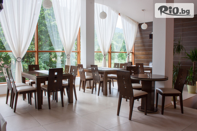 Хотел Арго Галерия #12