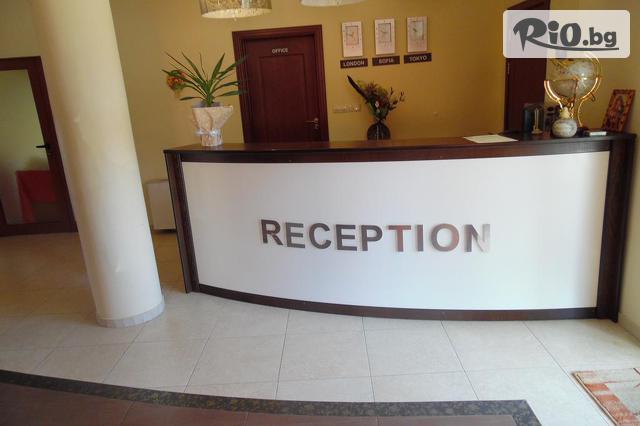 Семеен хотел Аида 3 Галерия #9
