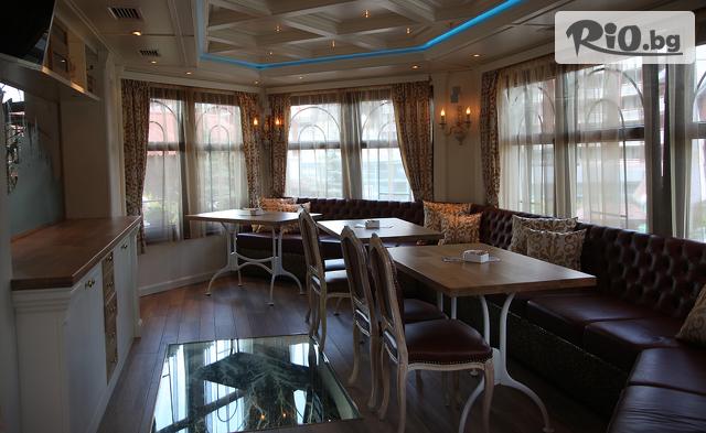 Хотел Алпин Галерия #21