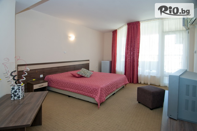 Хотел Радис Галерия #13