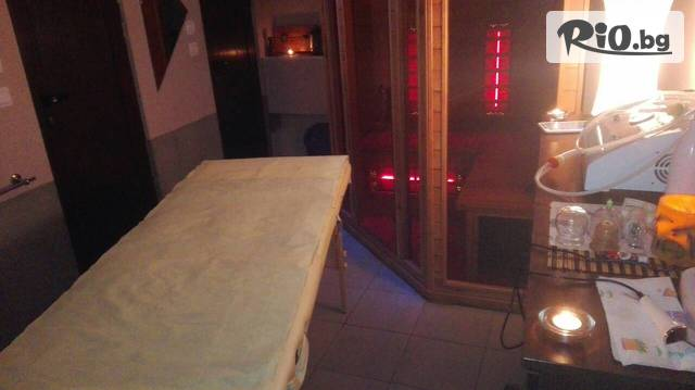 Салон за красота Марбена Галерия #16