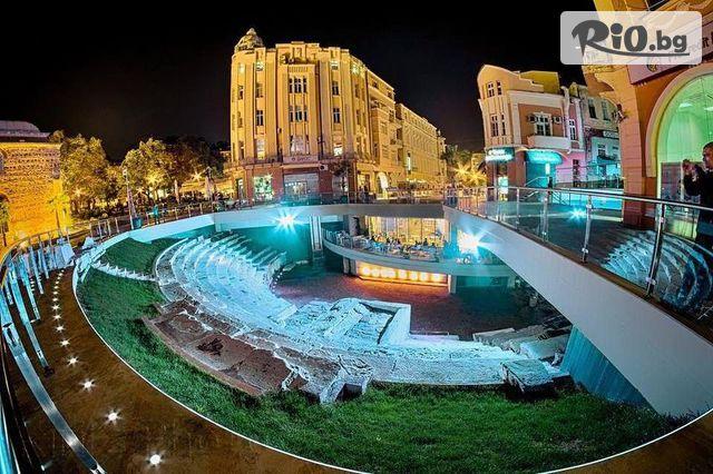 Central-place Галерия #3