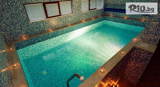Хотел ОАК Резиденс 3* Галерия #19